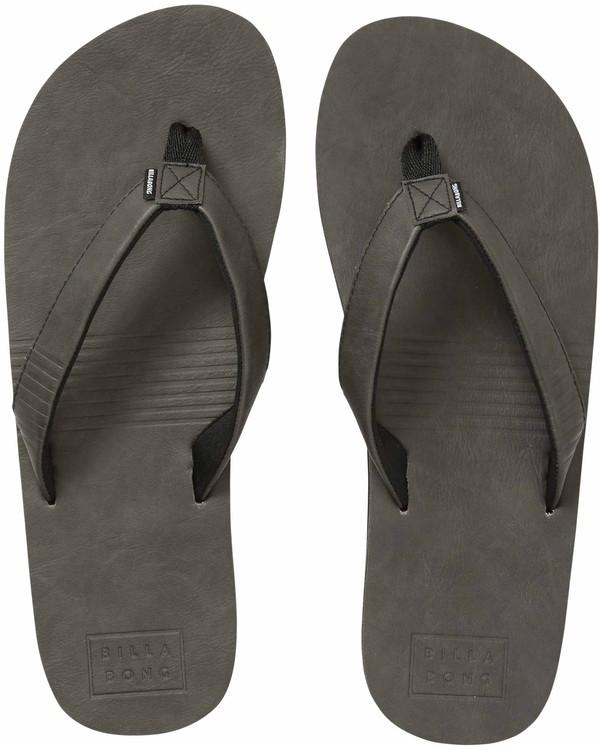 0 All Day Slim Sandals  MFOTNBAS Billabong