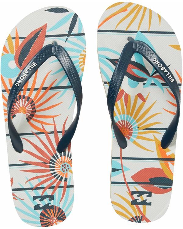 0 Tides Sandals Beige MFOTNBTI Billabong