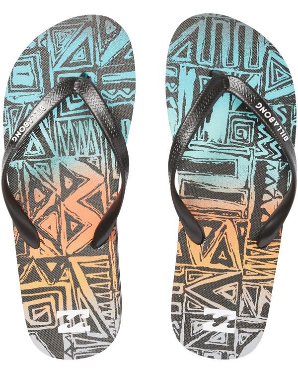 0 Tides Sandals Grey MFOTNBTI Billabong