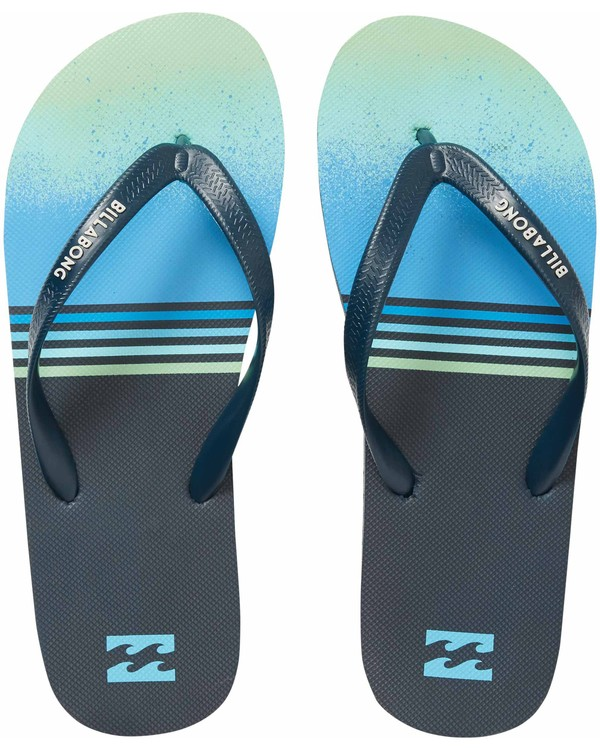 0 Tides Sandals Blue MFOTNBTI Billabong