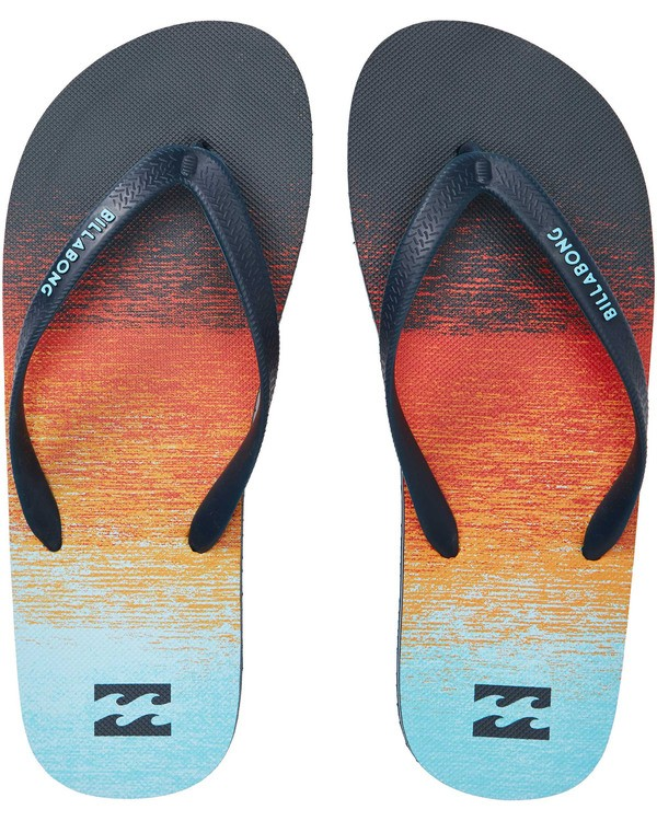 0 Tides Sandals Orange MFOTTBTI Billabong