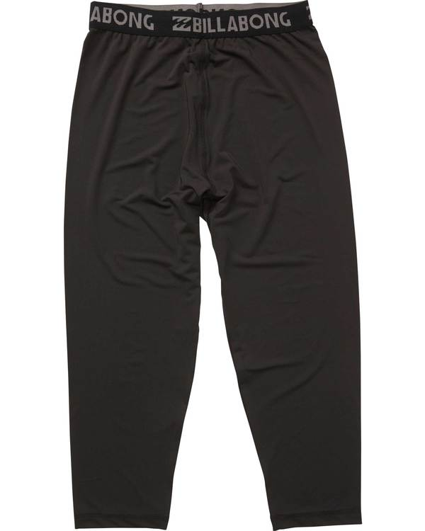 0 Men's Operator Technical Under Layer Pant Black MSN3QOPP Billabong