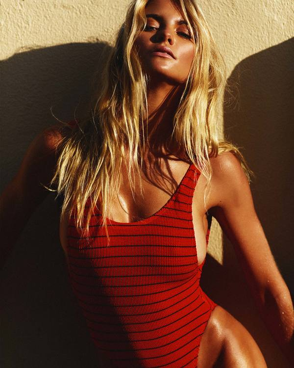 0 Hightide One Piece Swim  X140SBHI Billabong