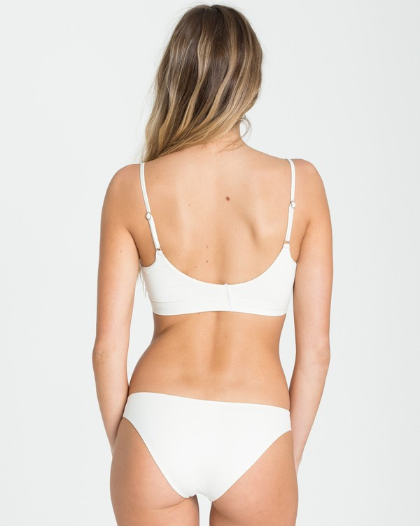 0 Sol Searcher Tropic Bikini Bottom Yellow XB01NBSO Billabong