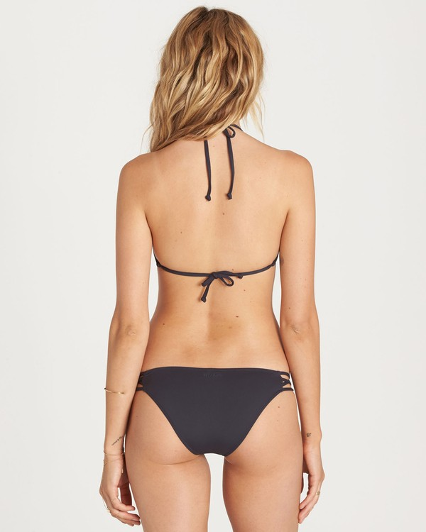 0 Sol Searcher Tropic Bikini Bottom Black XB02JSOL Billabong