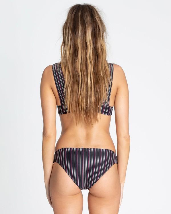 0 Mellow Luv Lowrider Reversible Bikini Bottom  XB05TBME Billabong