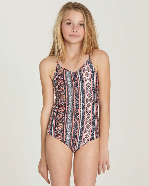 0 ROSA MOON 1 PC  Y103MROS Billabong