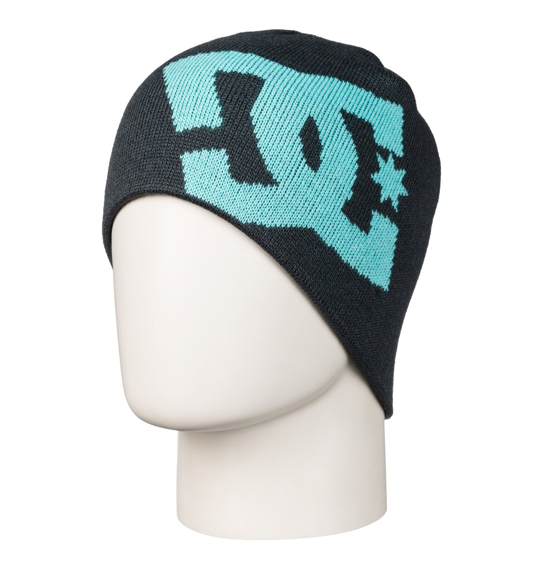 Clothing Mens Clap Beanie DC