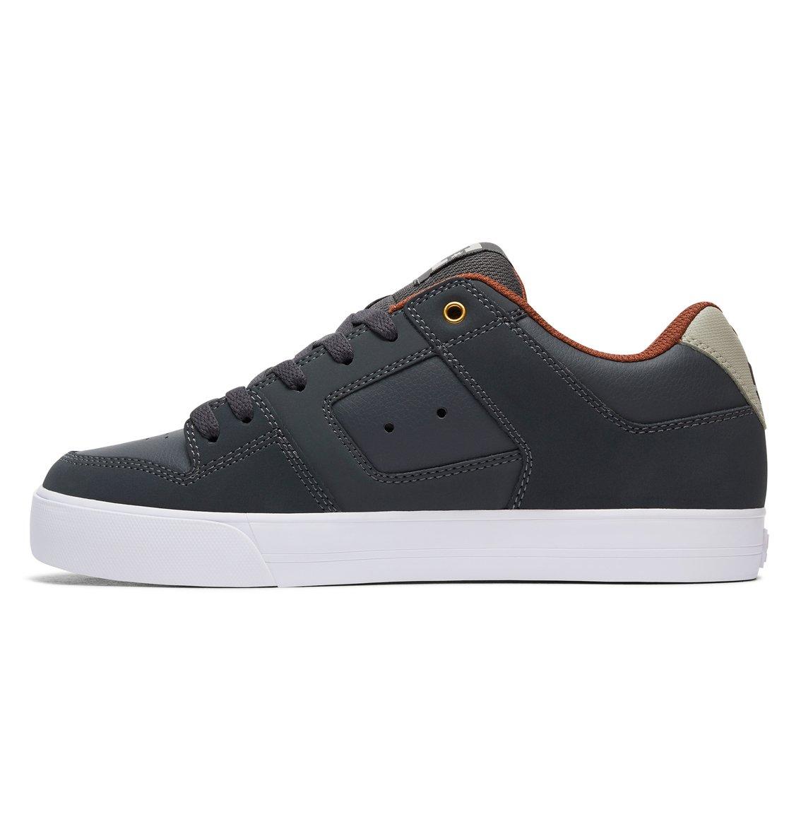 Meridian - Baskets - Gris - DC Shoes nhg58Pm