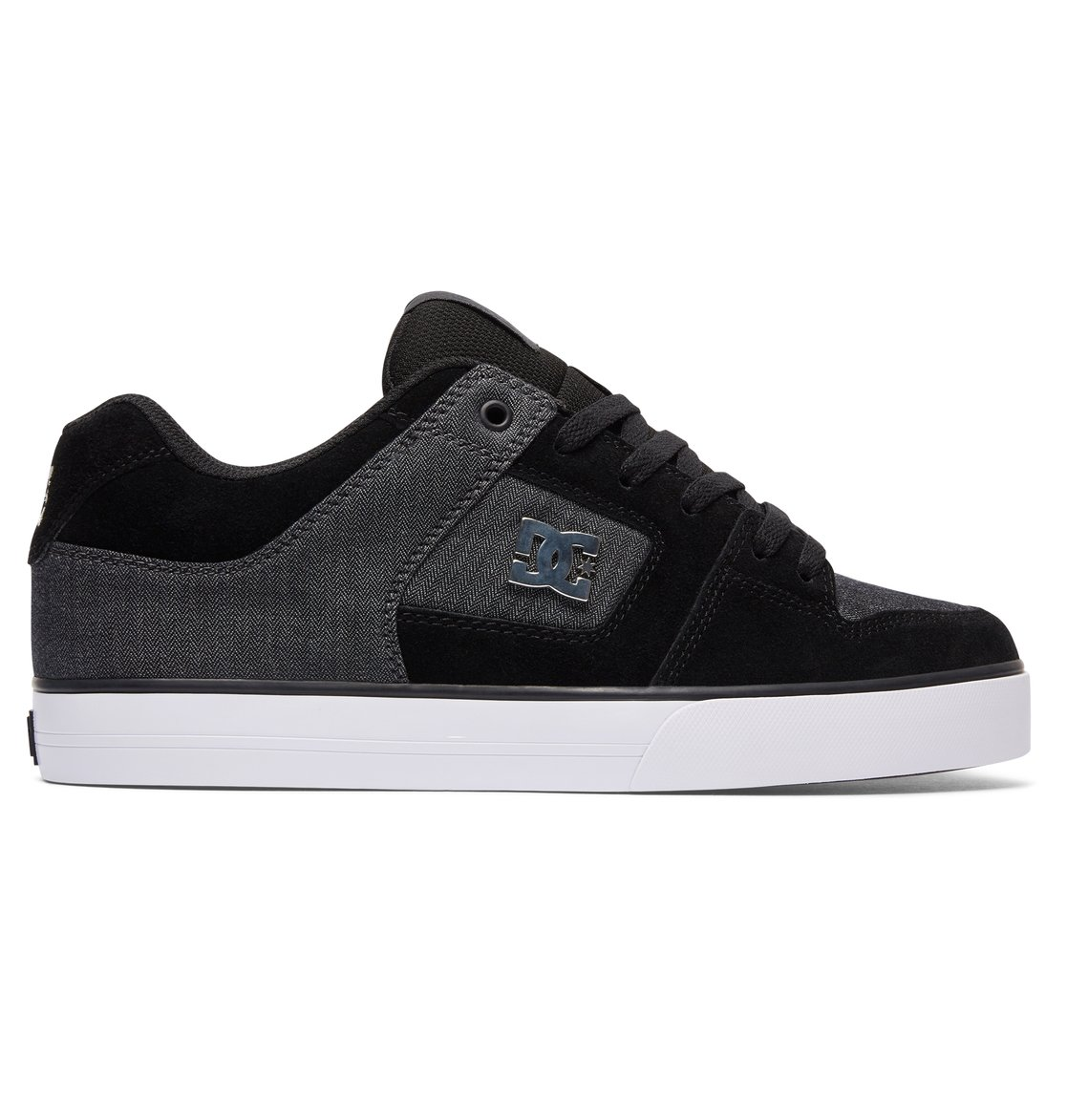 Pure SE - Baskets - Noir - DC Shoes oOk8JVVkXS