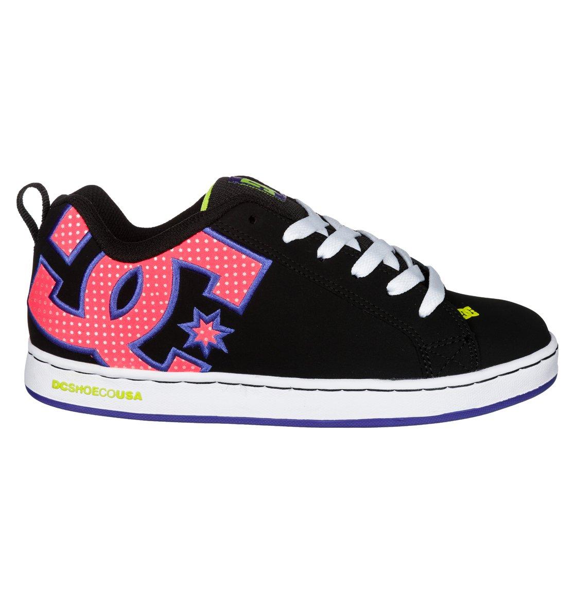 4d3b8b34e5 0 Court Graffik SE 301043 DC Shoes