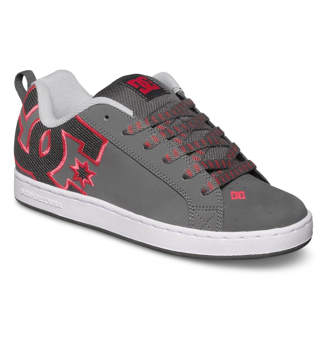 682163ad8b 1 Court Graffik SE 301043 DC Shoes
