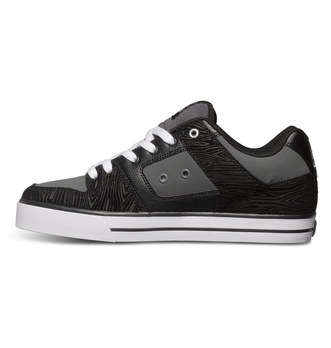 2956a443e0f8c 2 Pure Xe 301722 DC Shoes