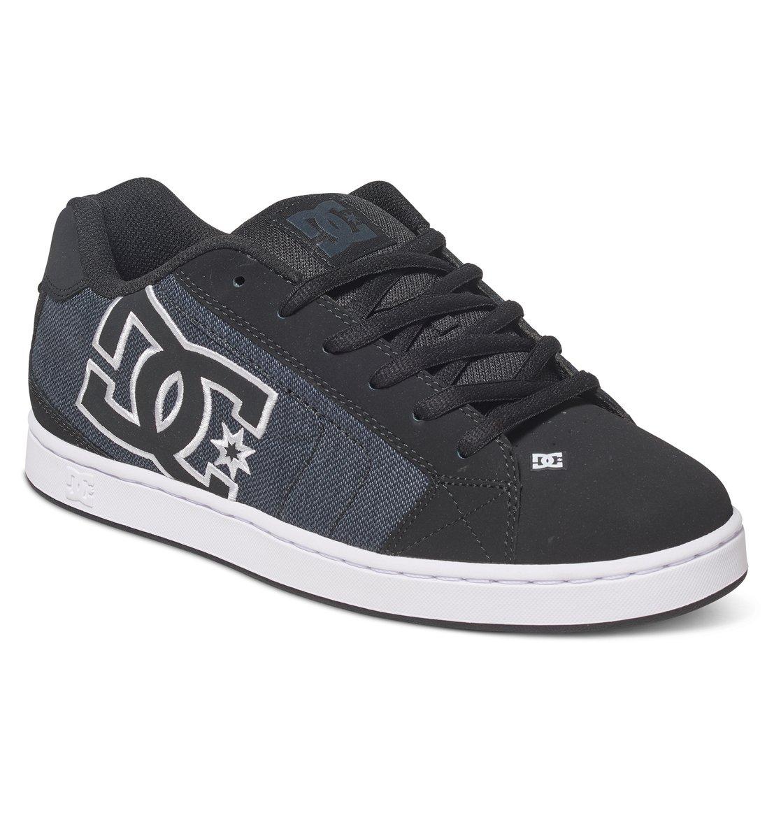 DC ShoesNET SE - Skate shoes - black HaW7KRD