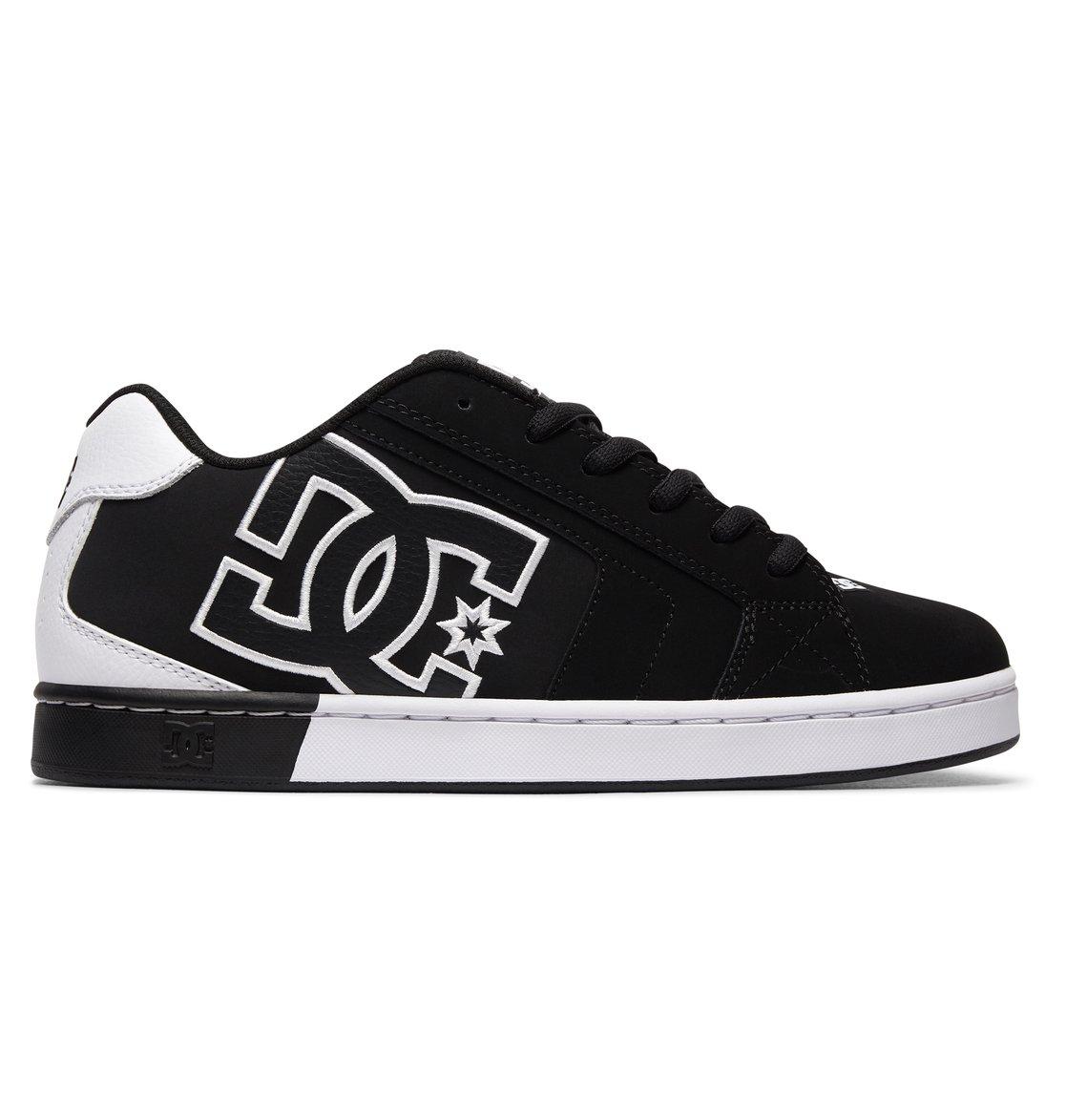 DC Shoes NET SE Noir