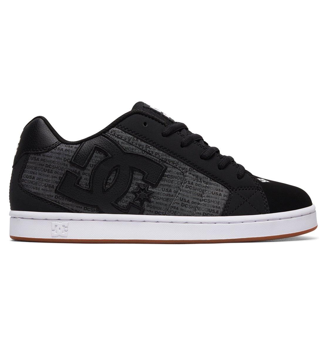 98701538ef 0 Net SE Shoes Black 302297 DC Shoes