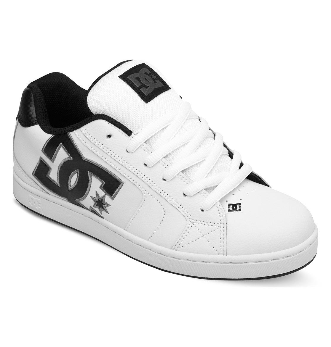 DC Shoes Baskets basses Net T5vgOE