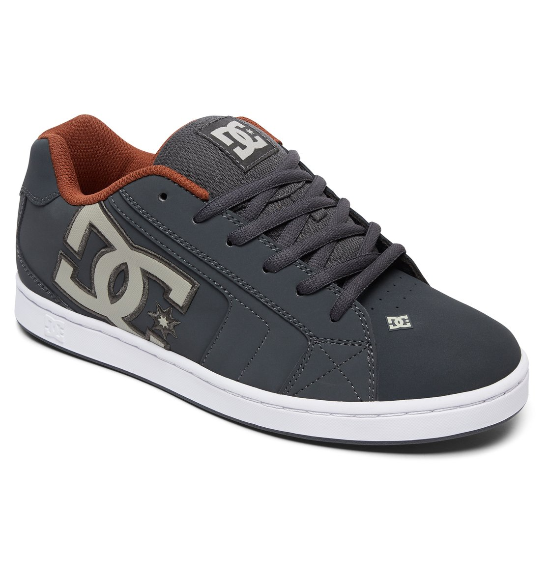 Dc Men S Net Se Shoes