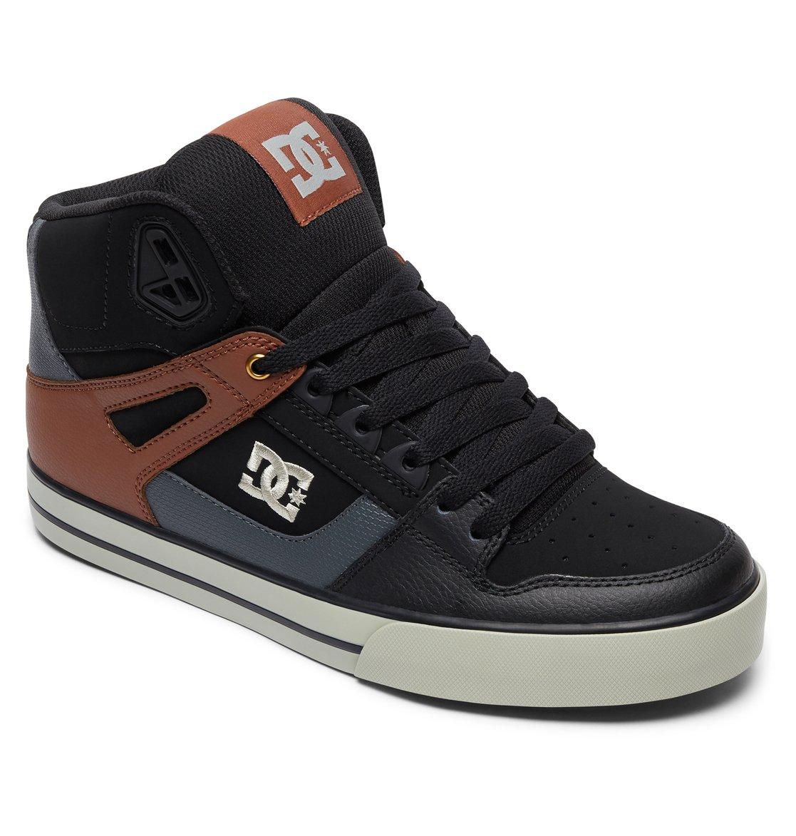 DC Shoes Spartan High WC - High-Top Shoes - Zapatillas - Hombre - EU 40