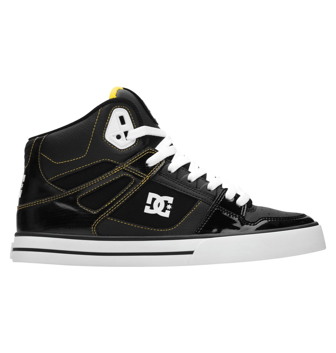 0 Pure High WC - Scarpe alte 302523 DC Shoes 2480a6639a0