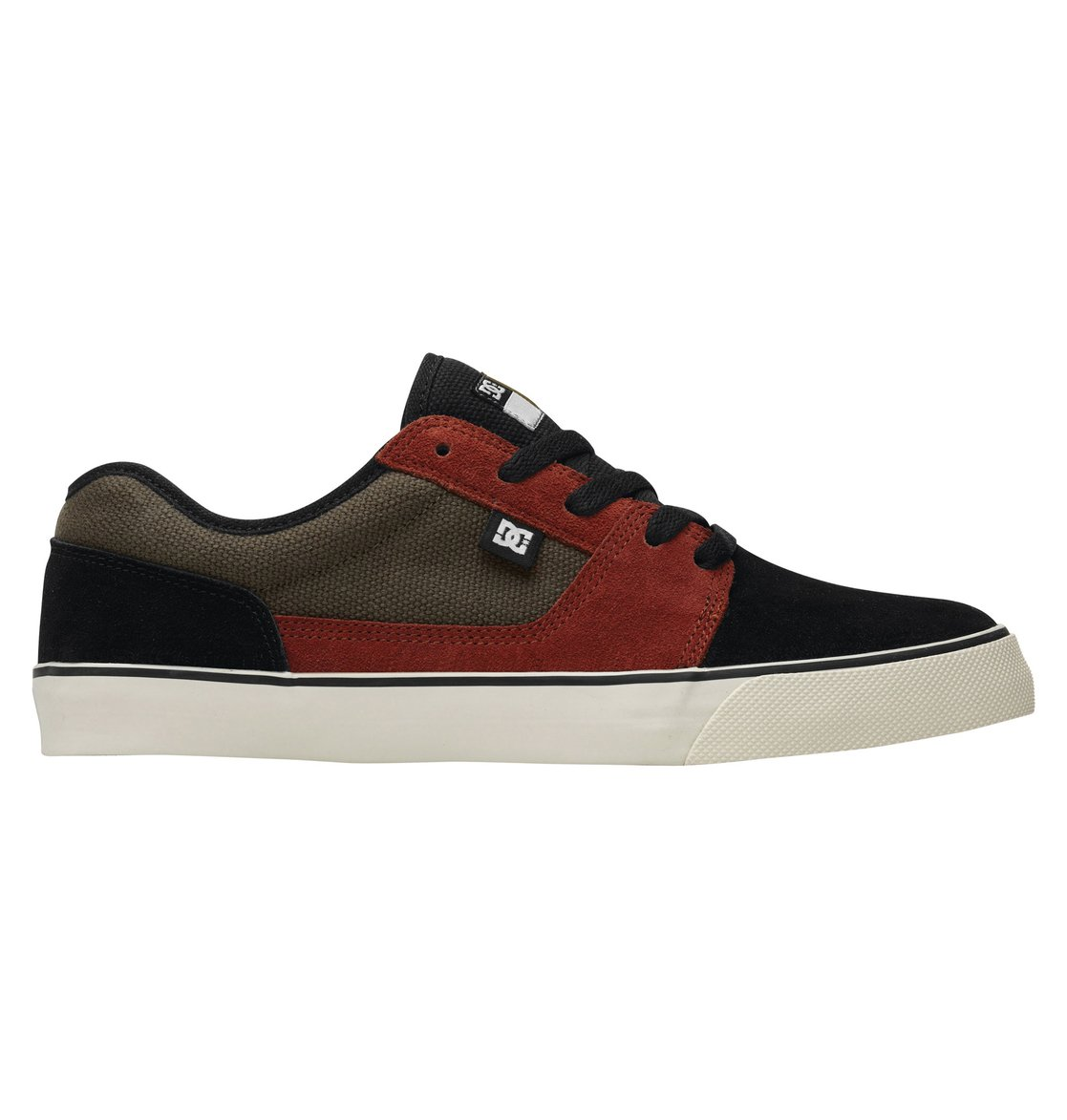 DC Shoes TONIK SHOE Noir gfL5fxiTR2