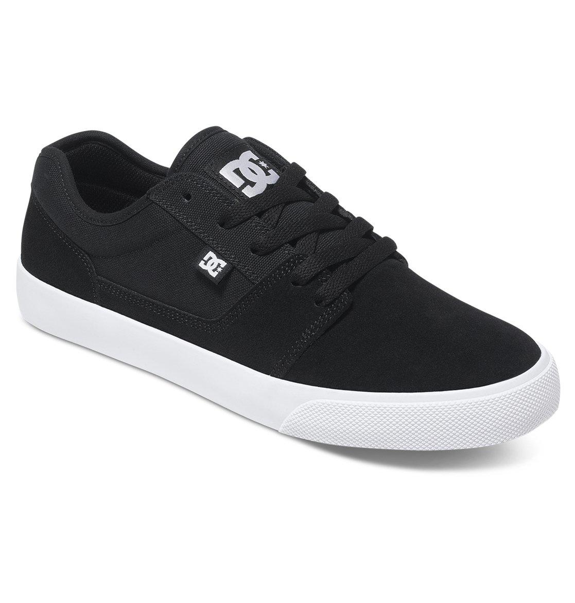 Dc Shoes Tonik S Black White