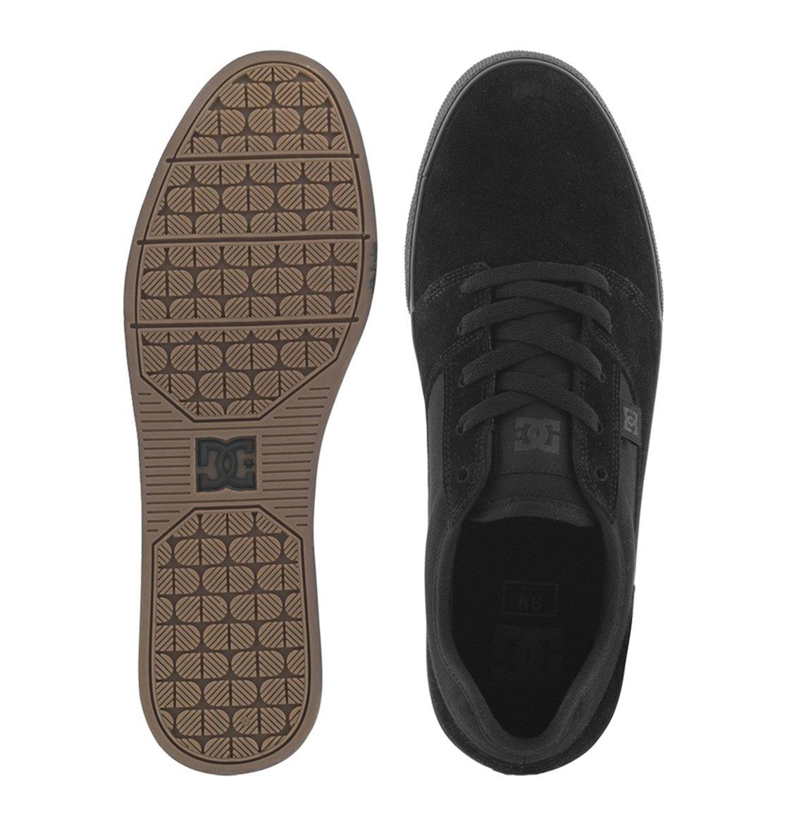 4 Tonik - Shoes for Men Black 302905 DC Shoes 0ea82cc10d