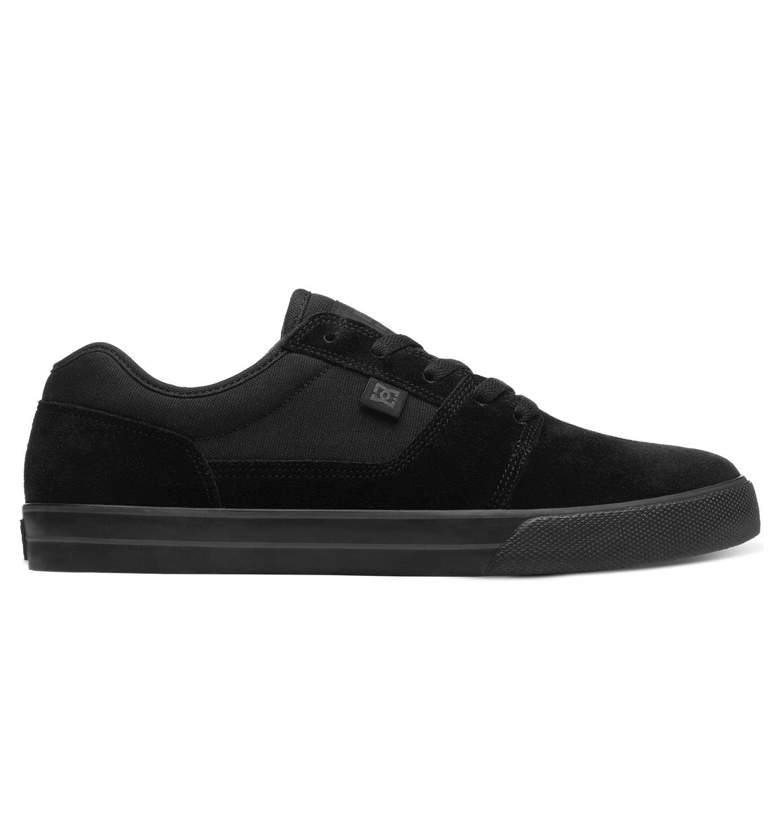 Dc Tonik Skate Shoes Black Blue