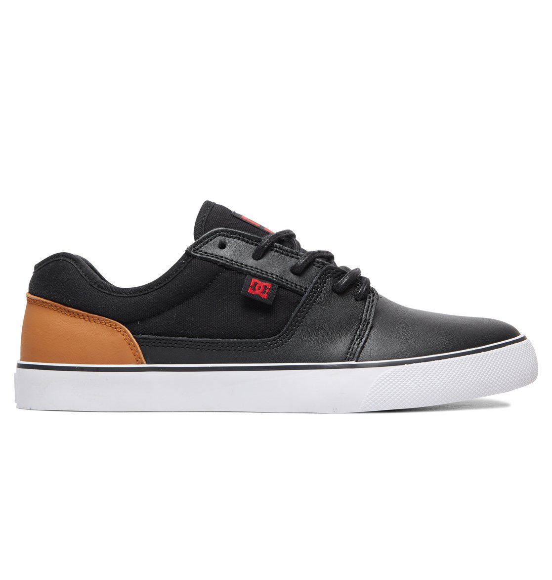 Chaussures DC Shoes Tonik noires Fashion homme
