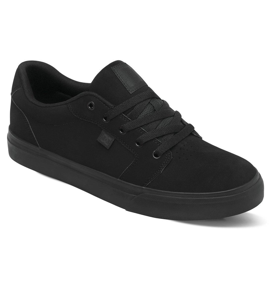 2 Anvil Shoes Black 303190 DC Shoes aec27a9208