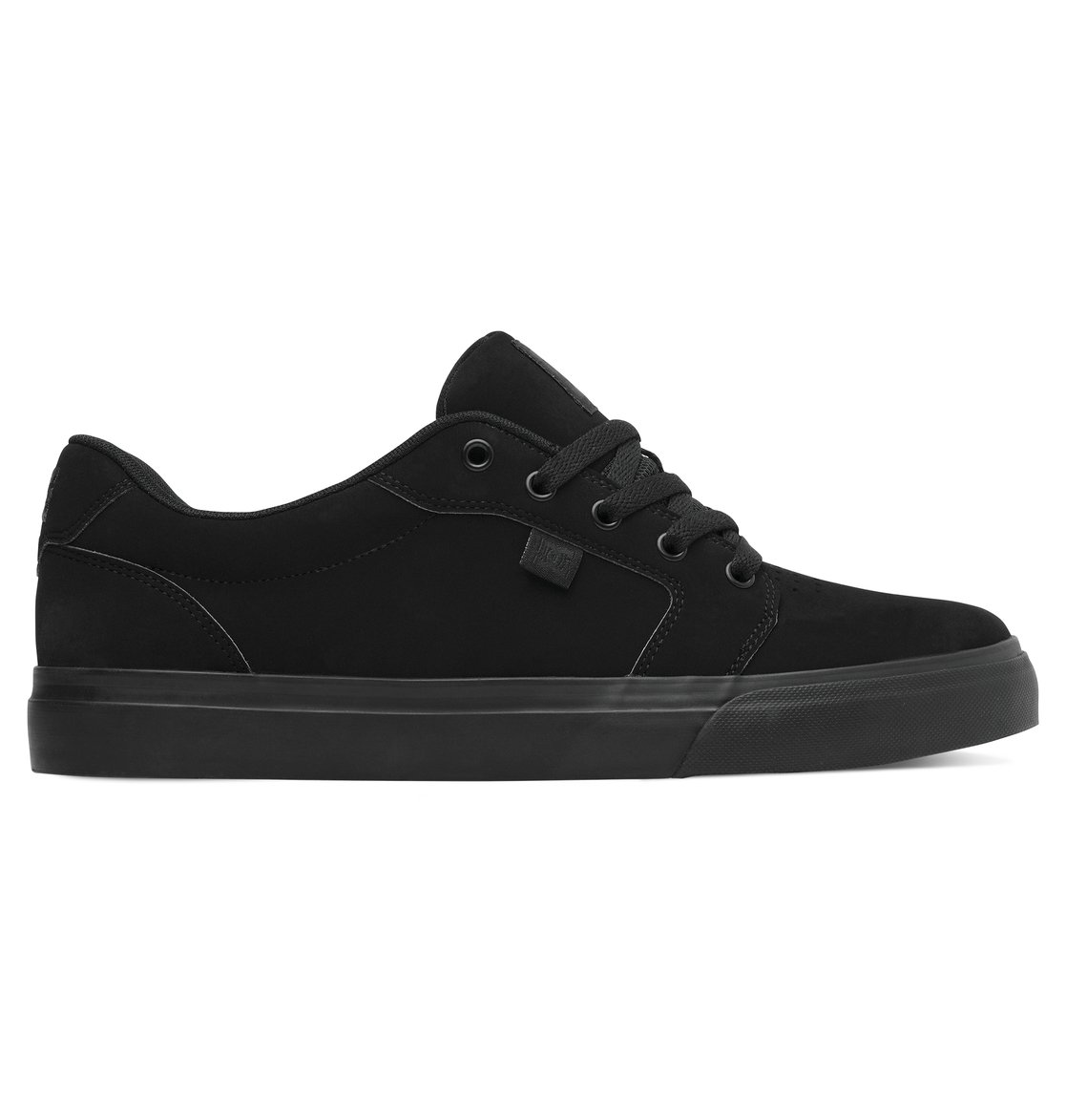 0 Anvil Shoes Black 303190 DC Shoes 082322c1d3b6e