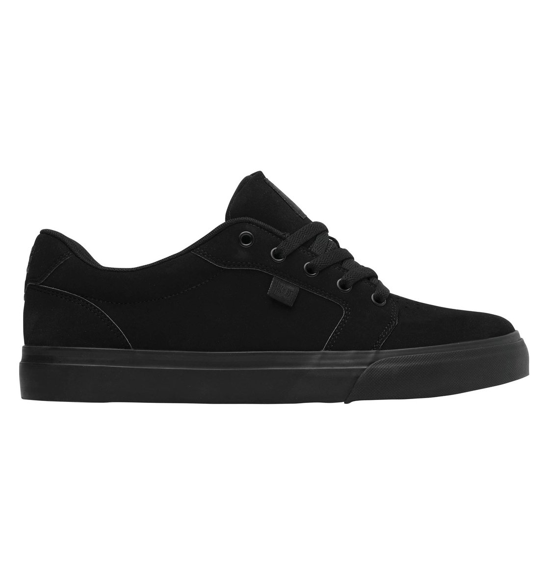 Black And White Dc Skate Shoes