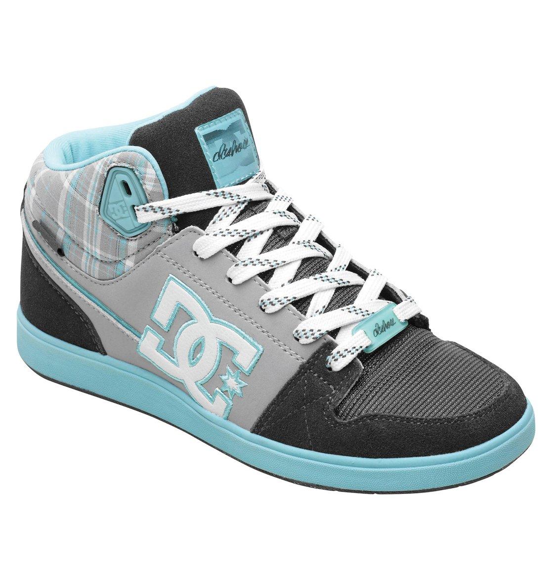 1 Women s University Mid Shoes 303211 DC Shoes dfbae9ac32