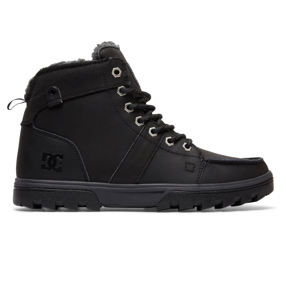 DC Shoes™ Men's Woodland Winter Boots 303241 | eBay