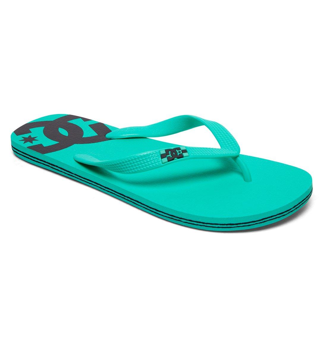 6a06f0f7aedad 0 Spray - Flip-Flops for Men Blue 303272 DC Shoes