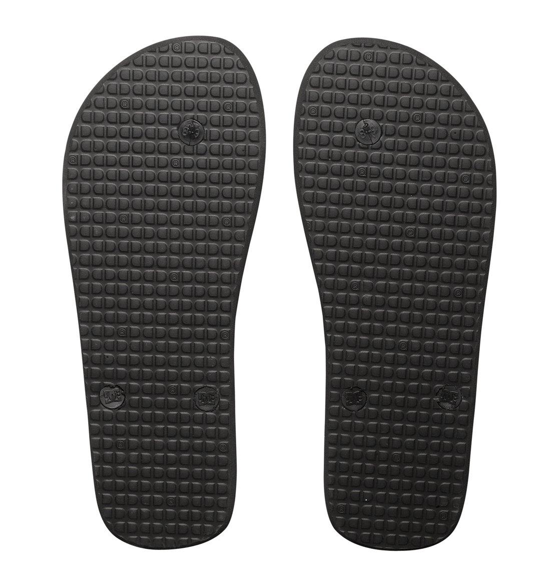 f715e9783f608 3 Spray Graffik Flip flops 303276 DC Shoes