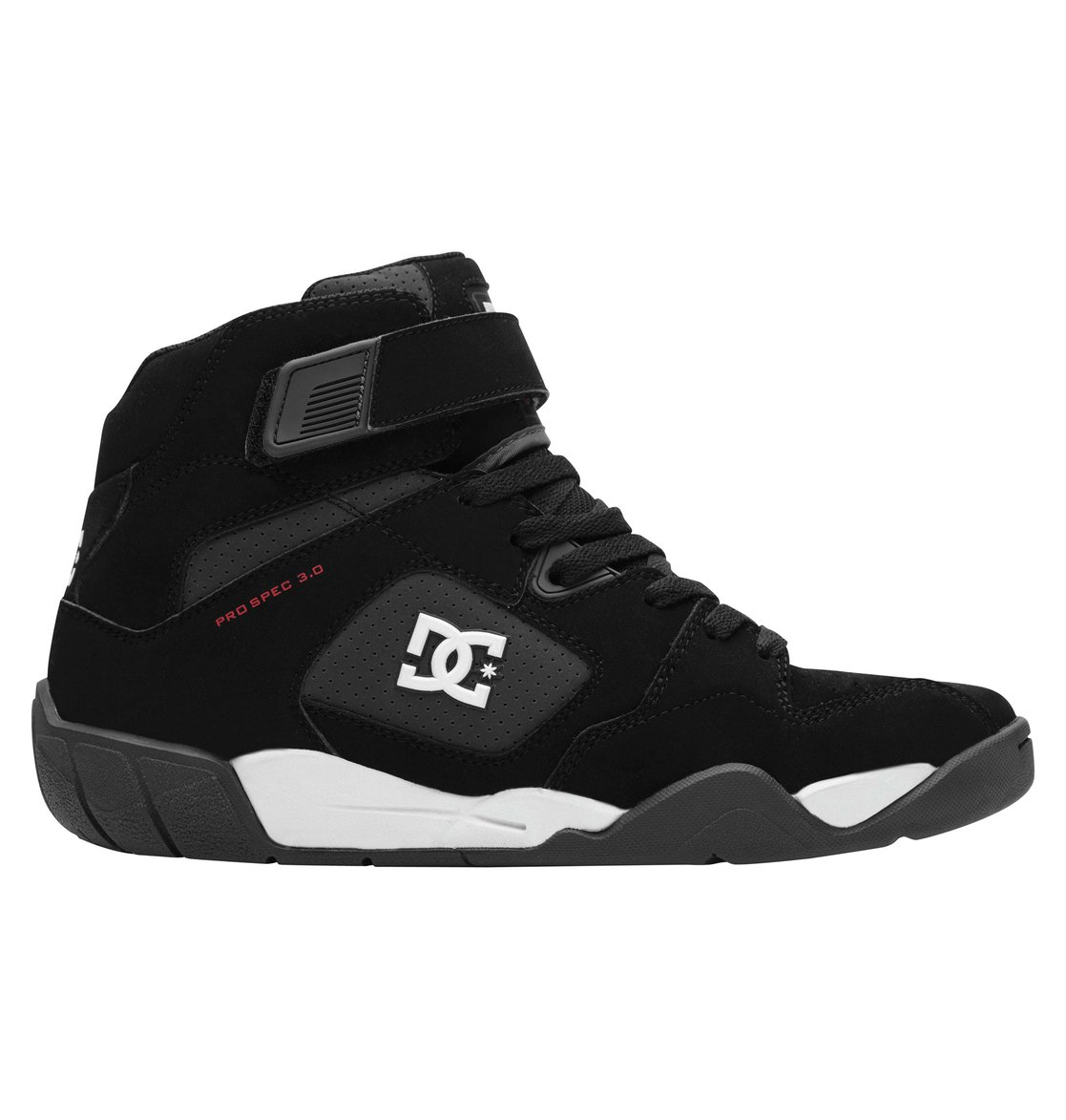 b017d0f4d60 0 Men s Pro Spec 3.0 Shoes 303369 DC Shoes