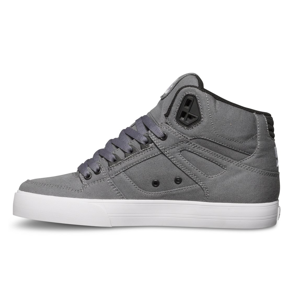 Pure - Chaussures montantes - Gris - DC Shoes GKddy