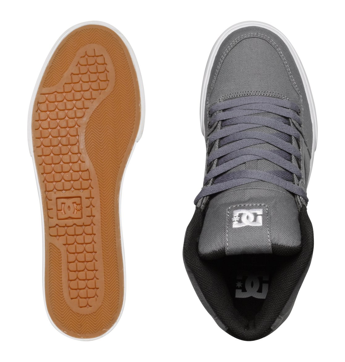 3 Pure WC TX - Scarpe alte 303435 DC Shoes b15301e800c
