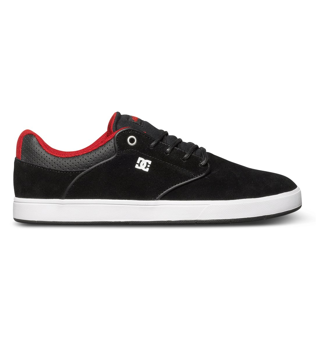 DC Shoes Baskets Mikey Taylor