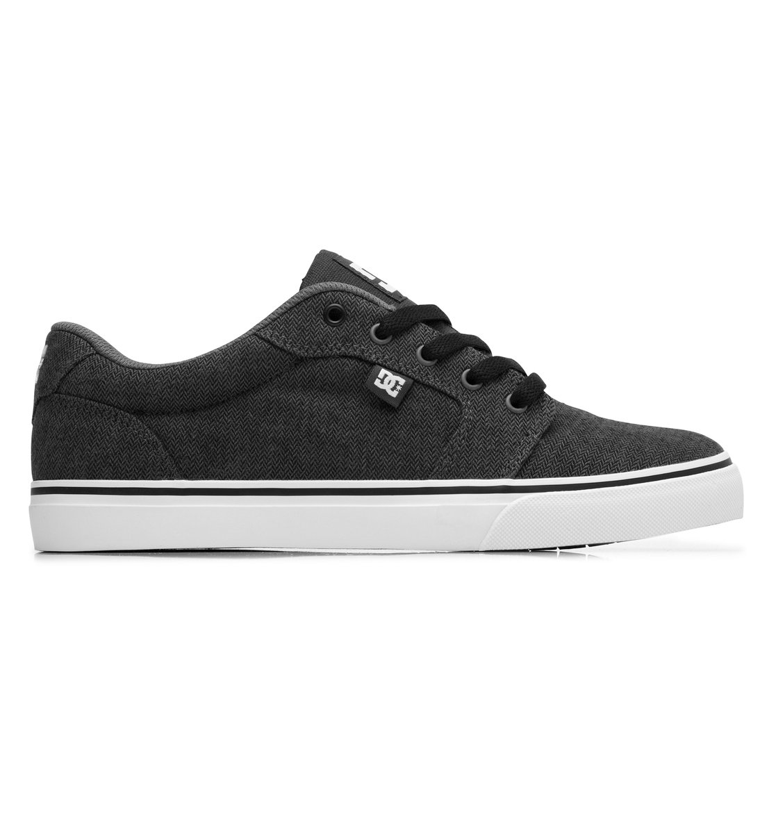 DC Shoes Tonik Se - Low-Top Shoes - Zapatillas Bajas - Hombre - EU 43 QiS1q