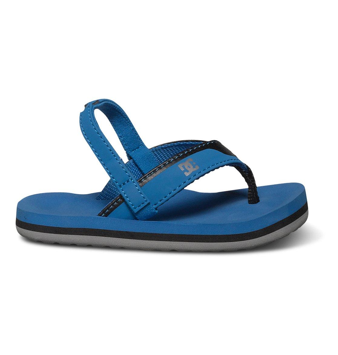 Sandales DC shoes Grommet r1wEU