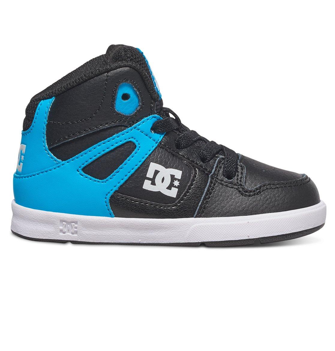 Baskets Hautes Dc Shoes Homme