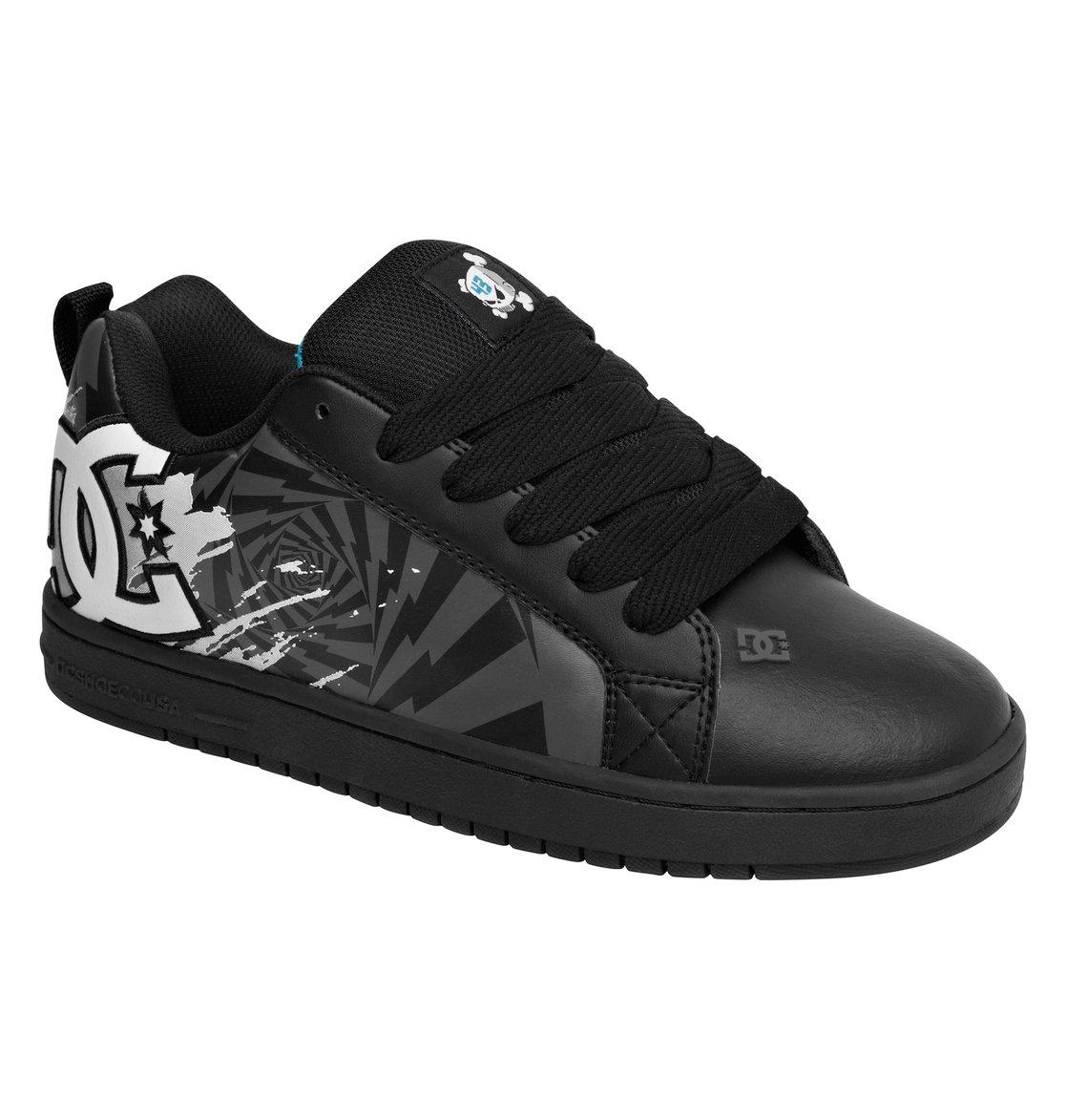 Shoes Ken Men's Court DC 320173 SE Graffik Block BrrRnqdw0