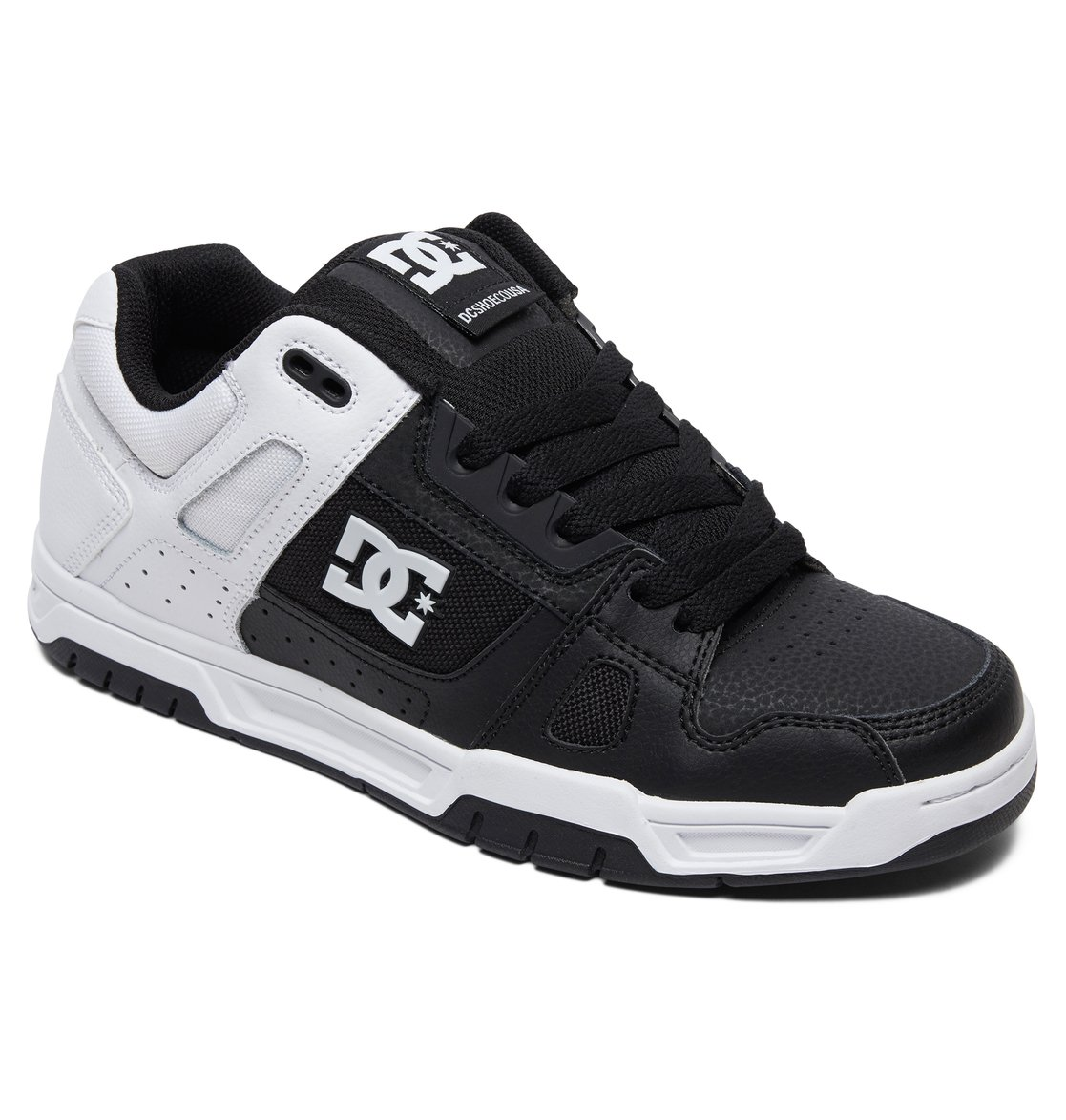 fbae4ecd3b00 DC Shoes™ Stag Shoes 320188