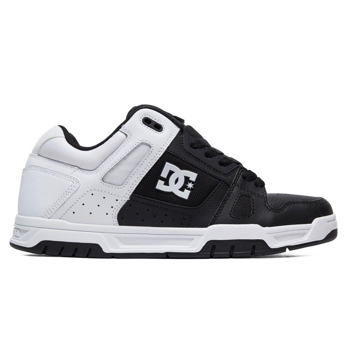 d65a4e85ab01 La foto se está cargando DC-Shoes-Stag-Shoes-320188