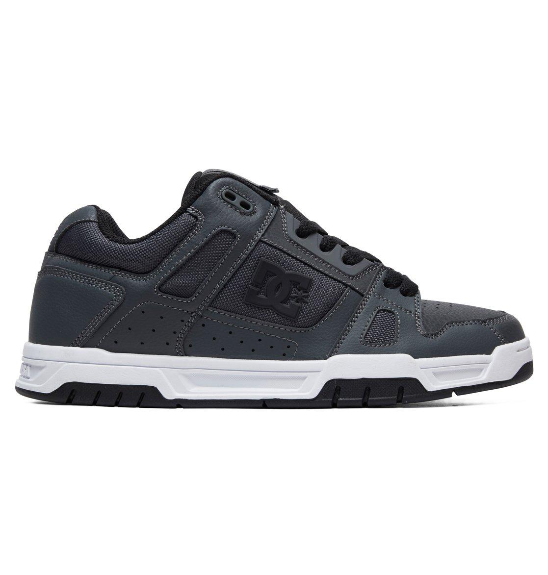 58491acf6c0 0 Stag Shoes Black 320188 DC Shoes