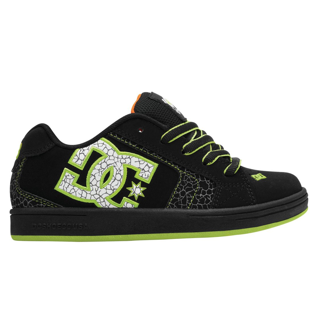 Boys Ken Block Net Shoes 320301B