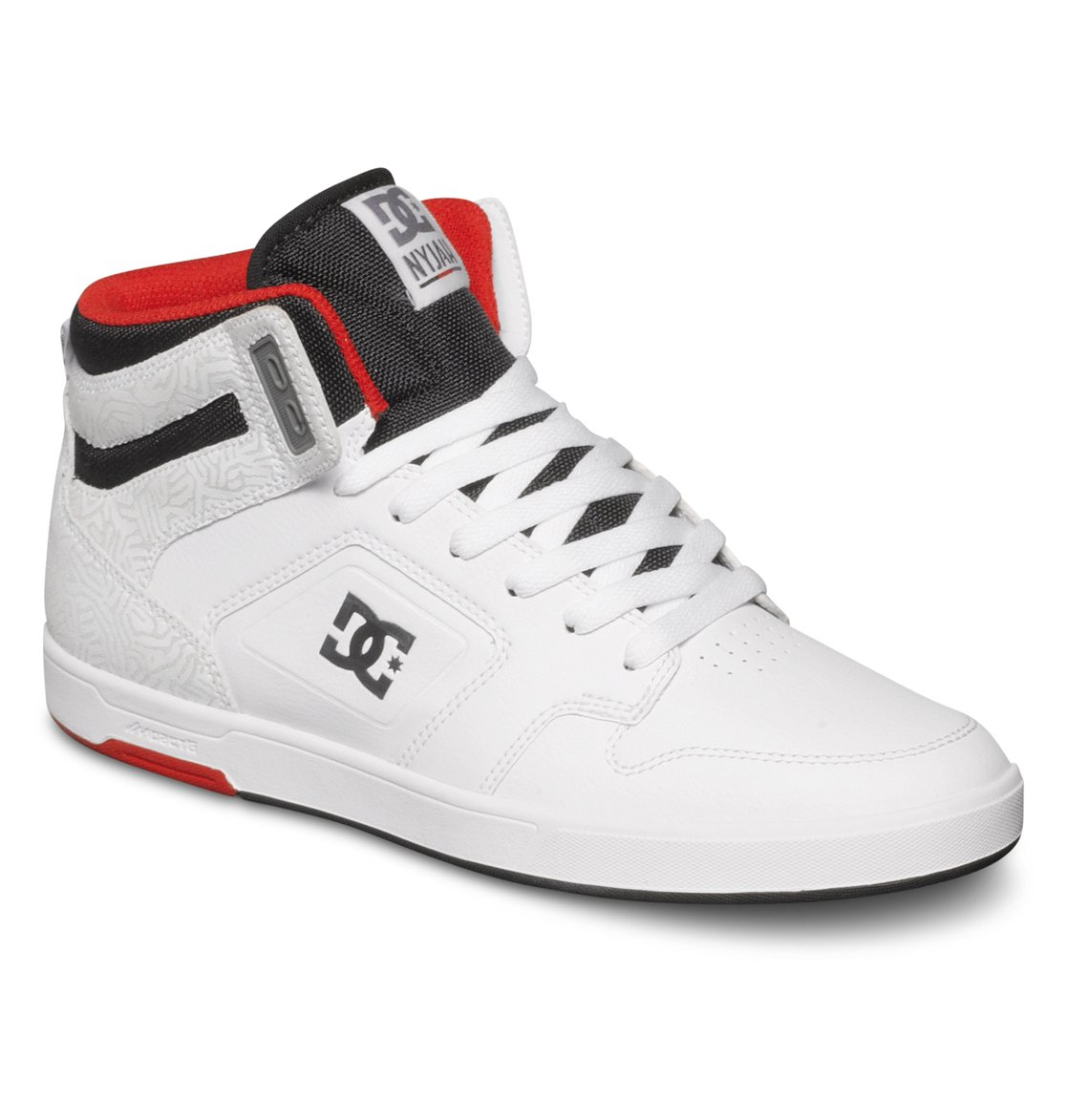 Nyjah High Dc Shoes