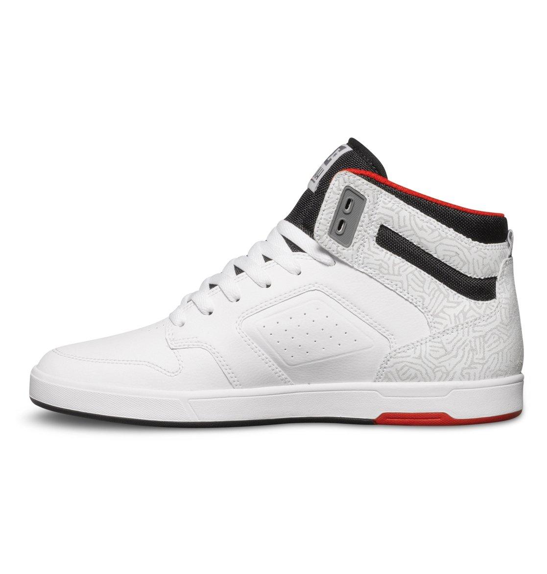 Nyjah High Dc Shoes